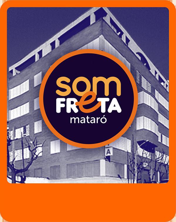 Som Freta Mataró