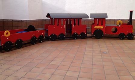 trenet-infantil